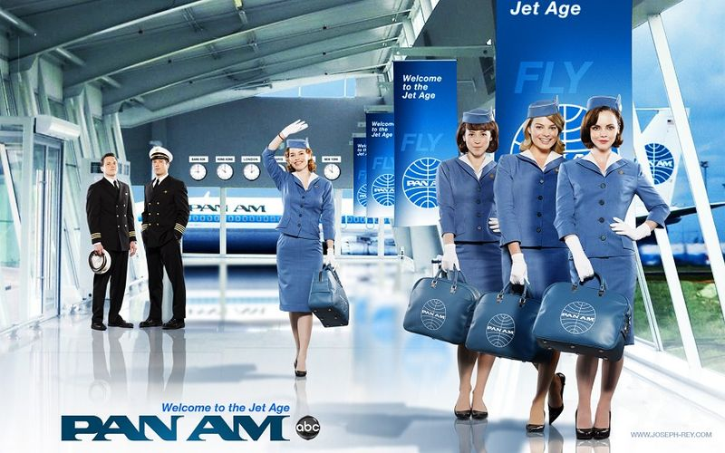 pan am episode 1