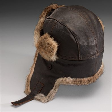 Aviator Vintage Hat