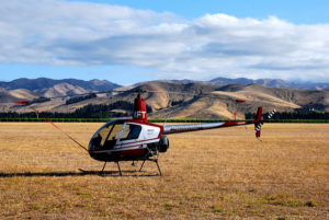 robinson-r22-training-helicopter