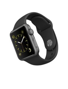 apple watch for pilots
