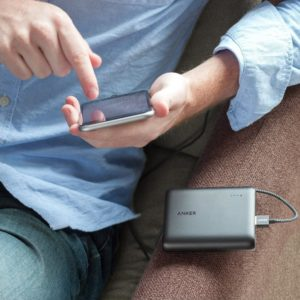 anker powercore 1300mah portable charger