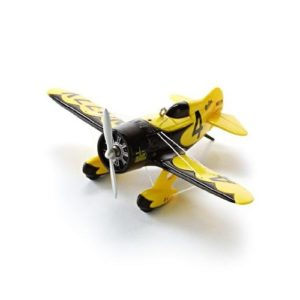 geebee super sportster airplane ornament