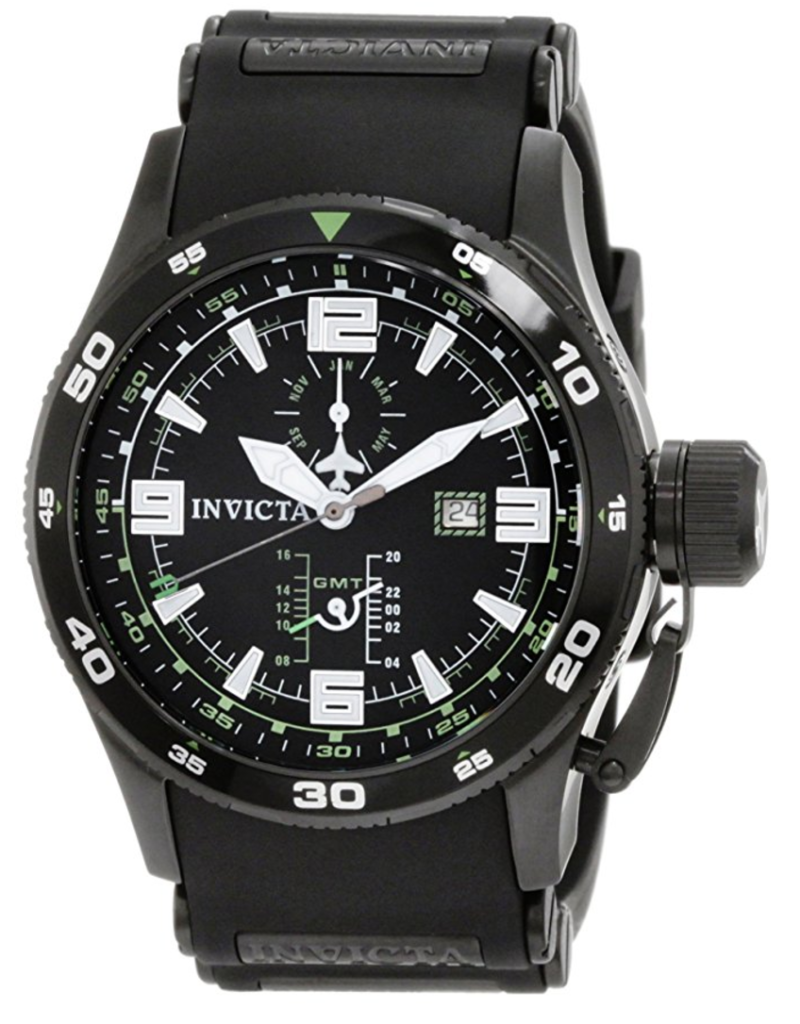 Invicta Men's Aviator
