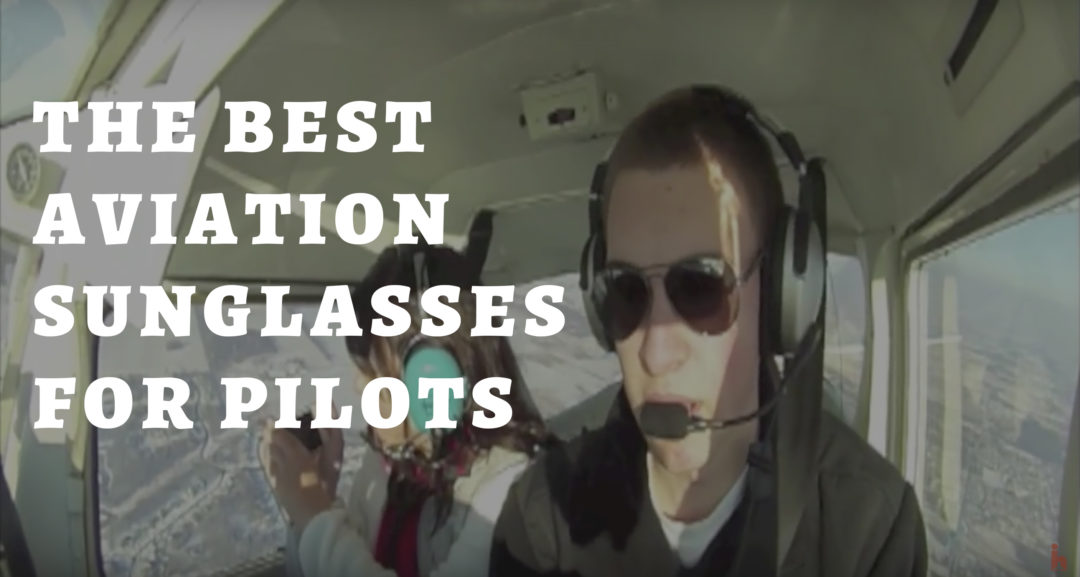 best aviation sunglasses